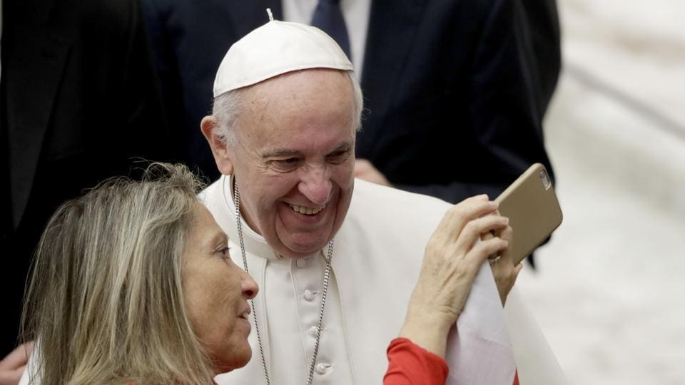 Pope Francis said bishops must show zero tolerance for clergy abusers.