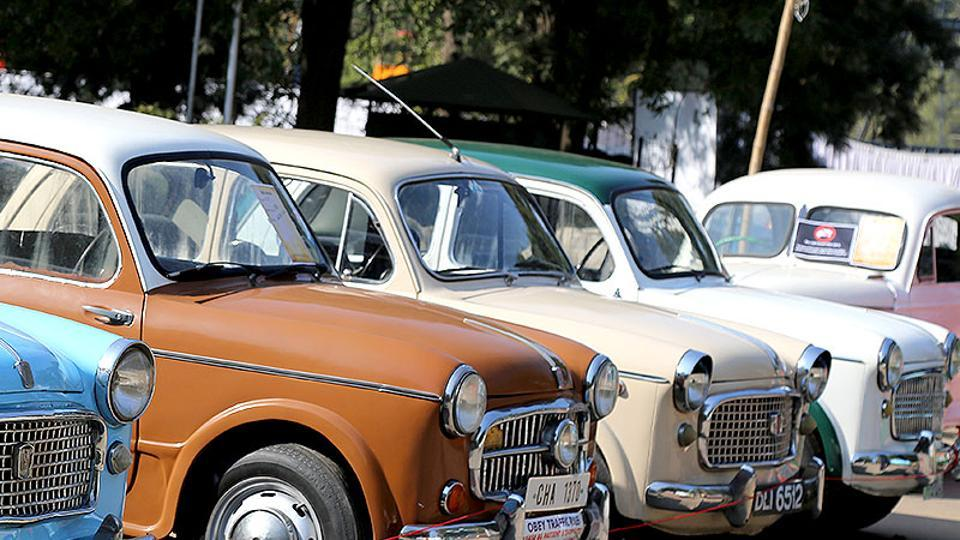 If granted permission, it will be an exemption to an NGT order which prohibits plying of 15-year-old vehicles on city roads