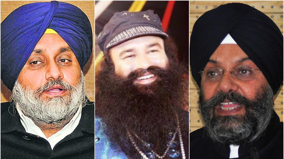 This meeting will be held in the shadow of SAD leaders prostrating before the Sirsa-based Dera Sacha Sauda head Gurmeet Ram Rahim Singh for support in the assembly elections.