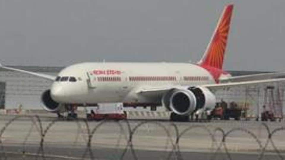 """On February 8, an internal email sent to Air India chairman and managing director Ashwani Lohani stated that the Directorate General of Civil Aviation (DGCA)wanted Captain Arvind Kathpalia grounded """"with immediate effect""""."""