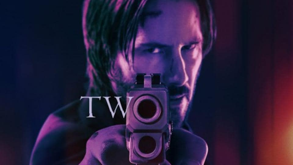 John Wick Chapter 2 is scheduled for a February 17 release.