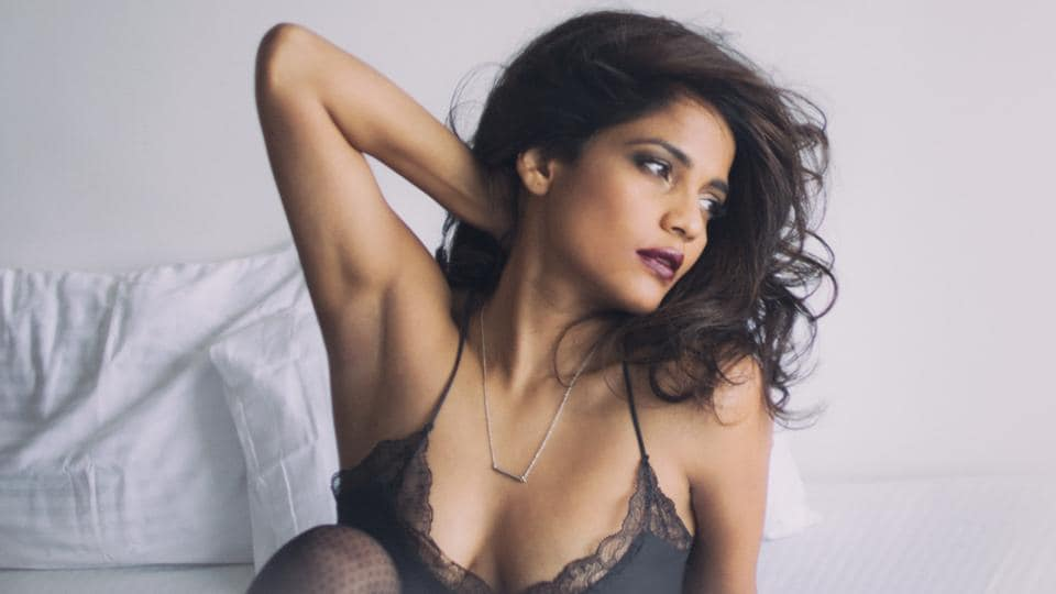 Priyanka Bose makes her debut at the Academy Awards this year for her film, Lion that also stars Dev Patel and Nicole Kidman.