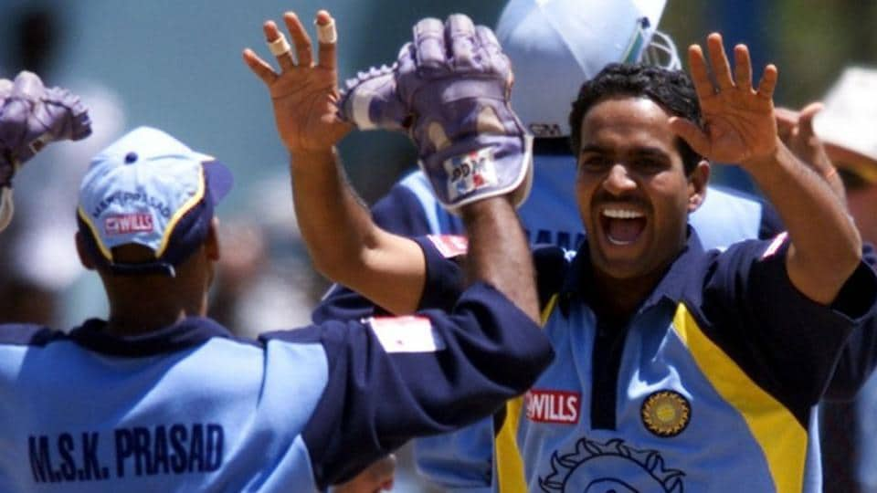 Sunil Joshi was approached by Bangladesh Cricket Boardto take up the role of their spin consultant.