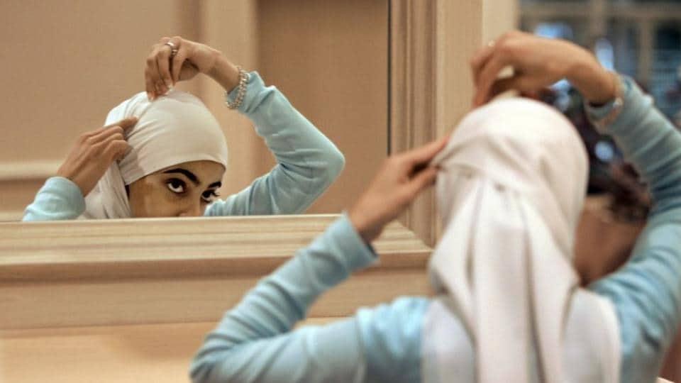 Muslim woman wins discrimination case,Germany,Hijab