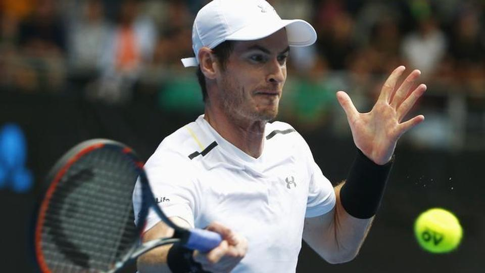Britain's world number one Andy Murray will play against France in the Davis Cup quarter-finals in April after missing the first-round victory against Canada last weekend.