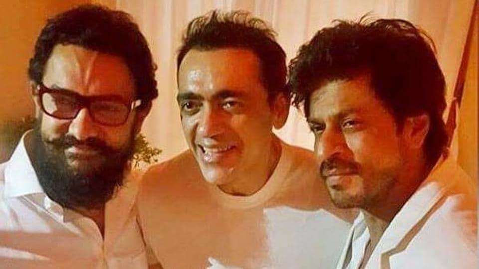Shah Rukh,Shah Rukh Aamir Khan,Aamir Khan