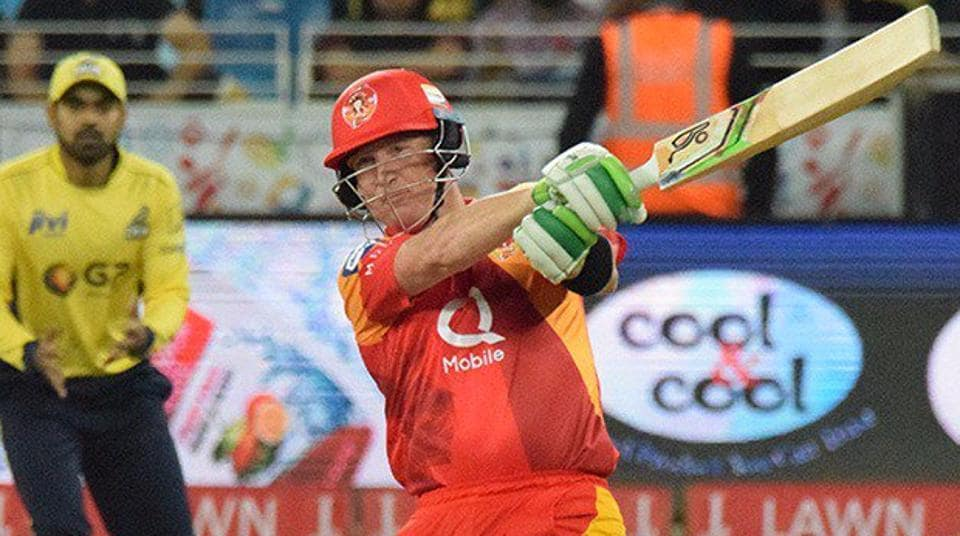 Pakistan Super League,Islamabad United,Peshawari Zalmi