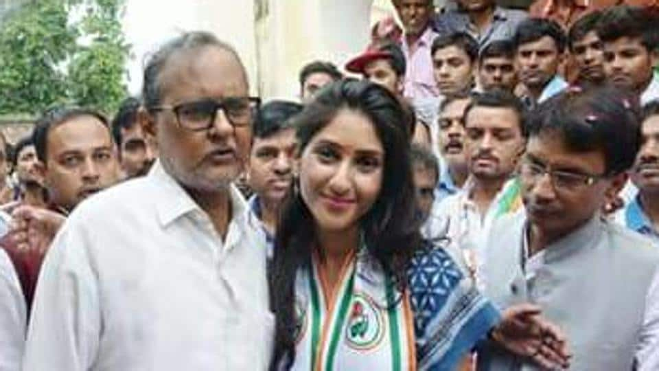 Shashank Shekhar Singh,Samajwadi Party,UP elections