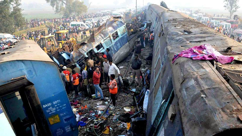 Suspected ISIagent Shamsul Hoda is an accused in the accident of Patna-Indore Express which claimed 148 lives near Kanpur Dehat