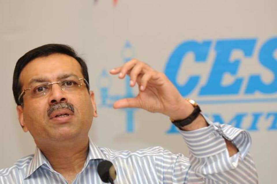 CESC,power utility company,BSE