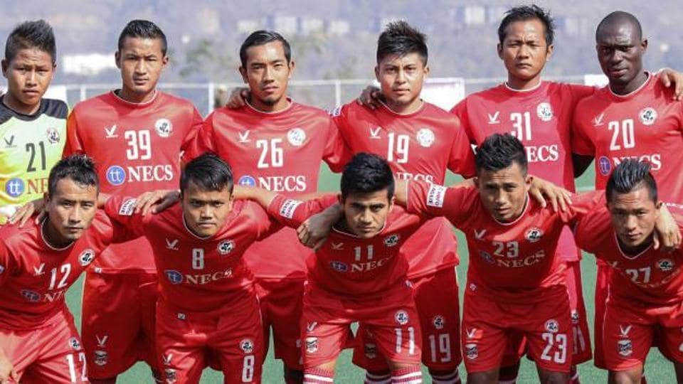 Image result for Aizawl beat Churchill 3-1 to jump to the second spot in I-League