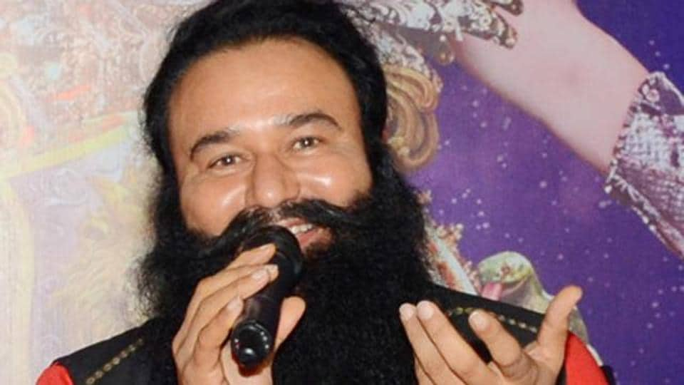 Gurmeet Ram Rahim, leader of the religious sect Dera Sacha Sauda, claimed in a recent interview that he has a major role to play behind Virat Kohli's success as a cricketer