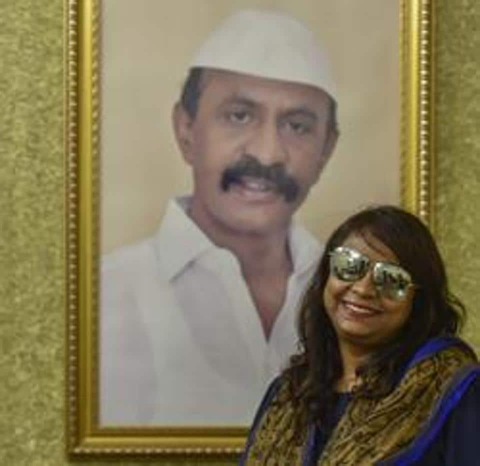 BMC polls,Arun Gawli,Akhil Bharatiya Sena