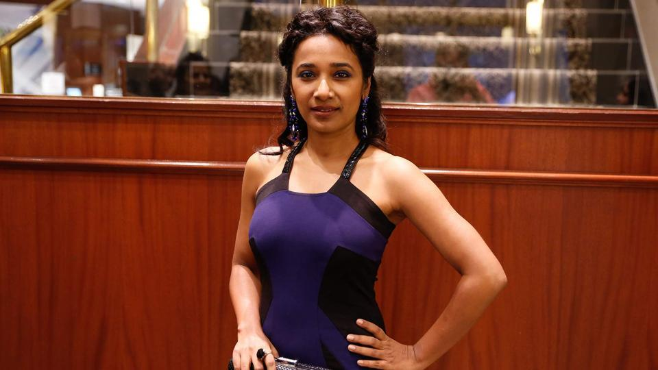 Actor Tannishtha Chatterjee believes that the need to get validation from the West should be stopped.