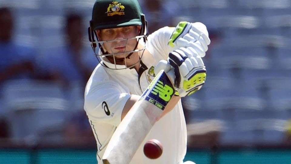 Steve Smith,Australia Tour of India,India vs Australia