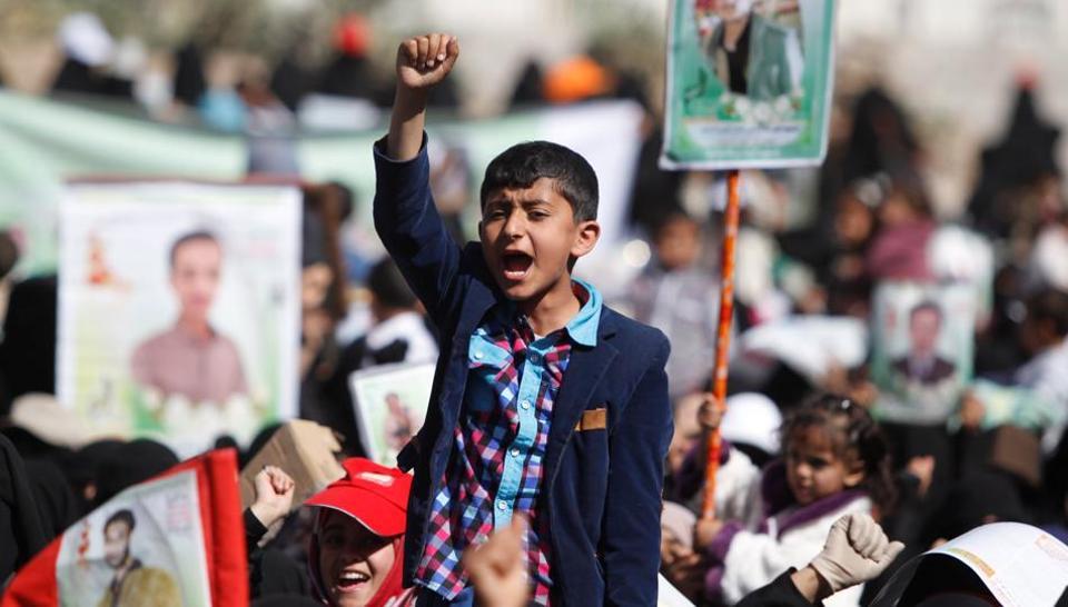 UN,Yemen,Yemeni civil war