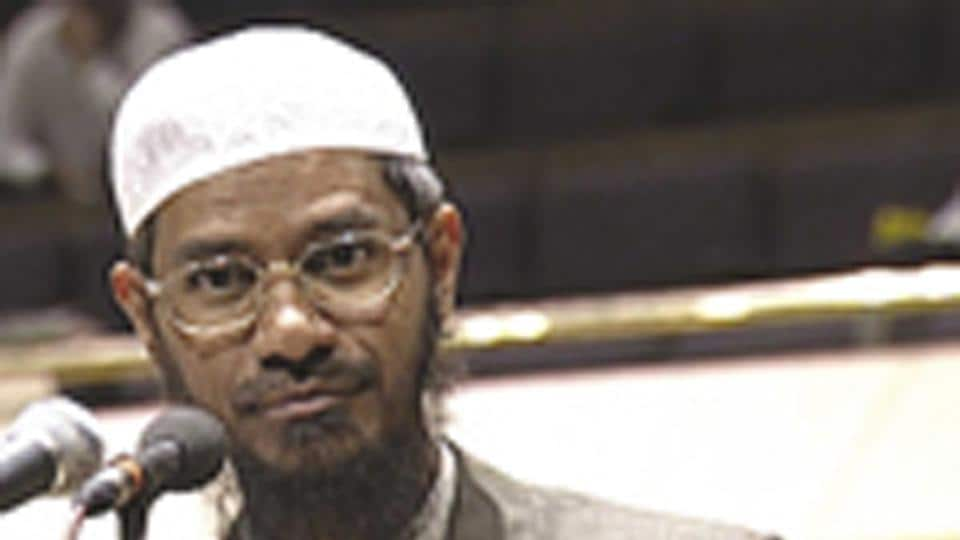 An employee from Zakir Naik's NGO was charged for radicalising a boy from Kerala.