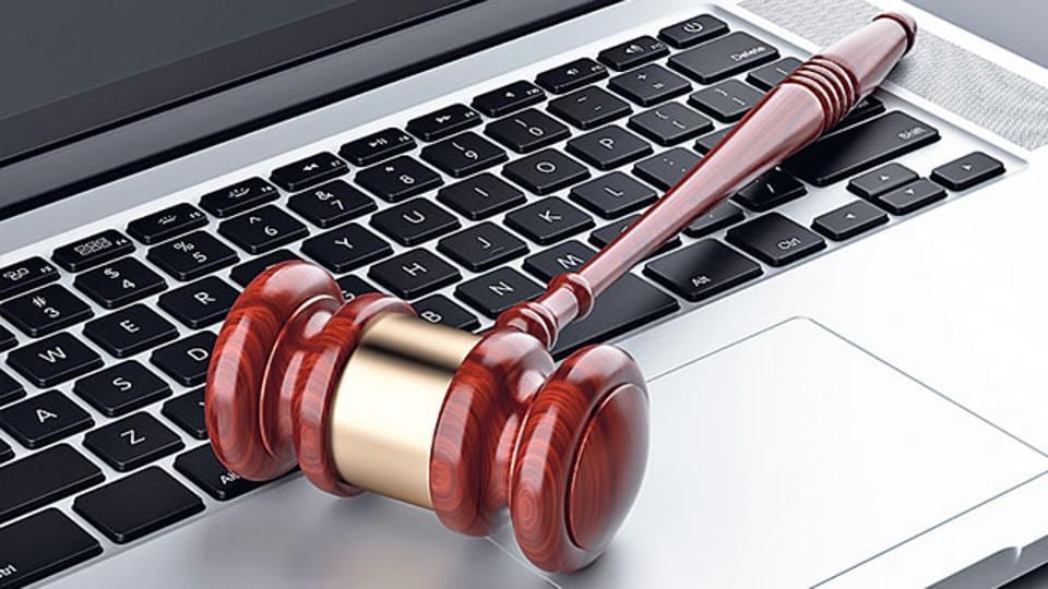 In a ruling on Friday, the 10-member constitutional court vetoed the law which sets a two-year prison sentence for consulting jihadist websites regularly, saying it infringed the freedom of communication unnecessarily and disproportionately.