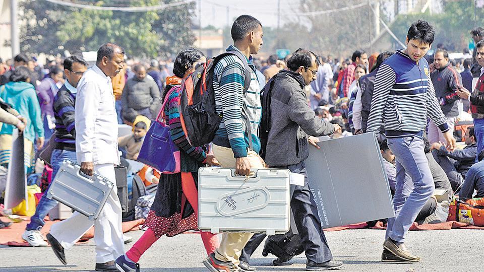 UP election,Gautam Budh Nagar,Noida