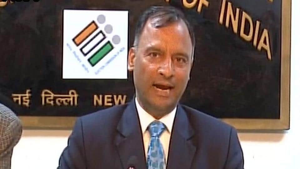 Election Commission official says 63% voter turnout in first phase of UP polls.