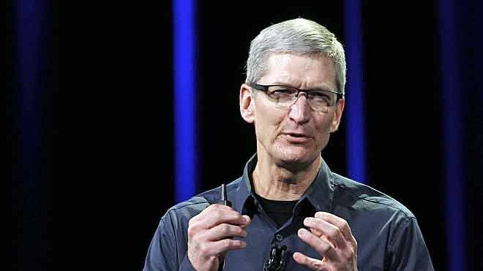Apple,Apple CEO,Tim Cook