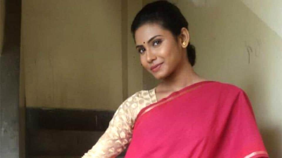 Earlier this month, Bitasta Saha, 28, another budding television actor, killed herself in the middle of a relationship with a married man.