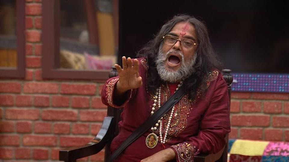 Bigg Boss 10,Swami Om,Rajghat Power house