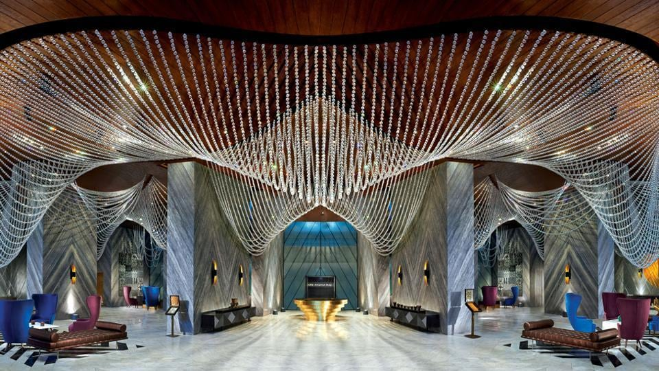 Lobbies,Realty,Mumbai
