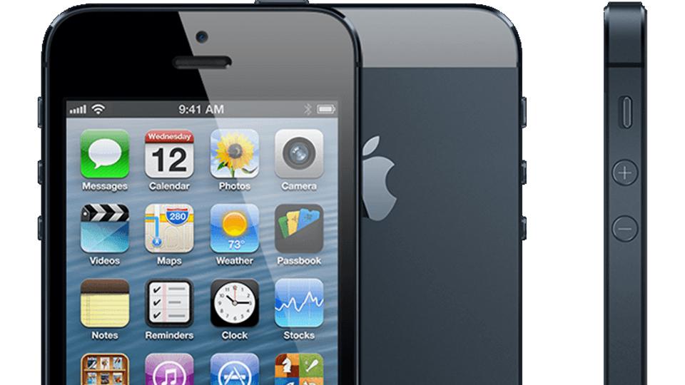 Apple,Apple iPhone,Apple iPhone 5S