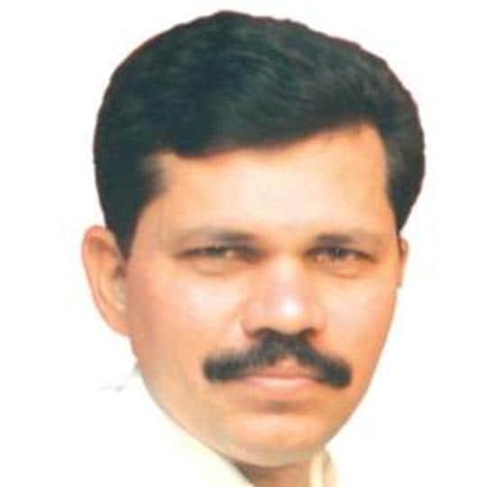 MLC Kapil Patil,Nitish Kumar,Janata Dal United