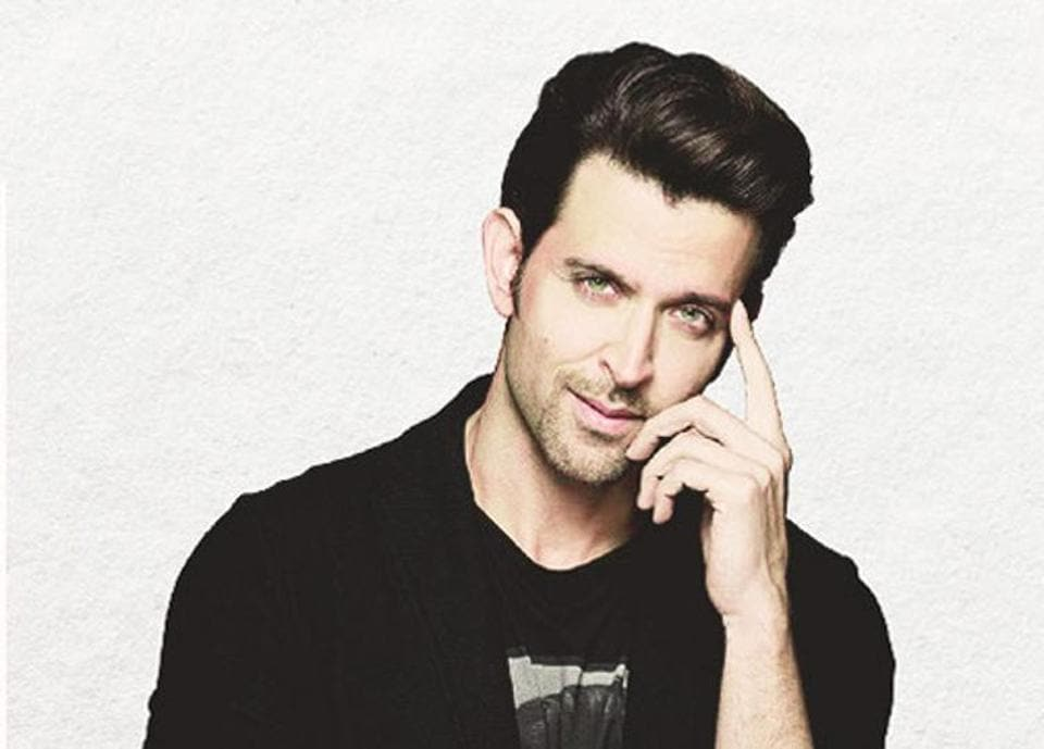 Hrithik Roshan says that he is not considering marrying again.