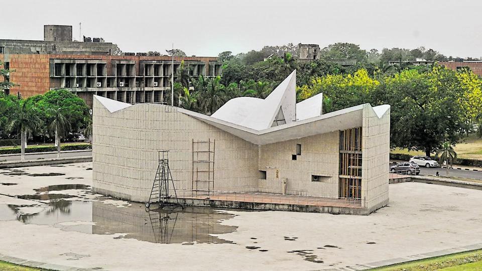 Panjab University,Three-bin system,PU