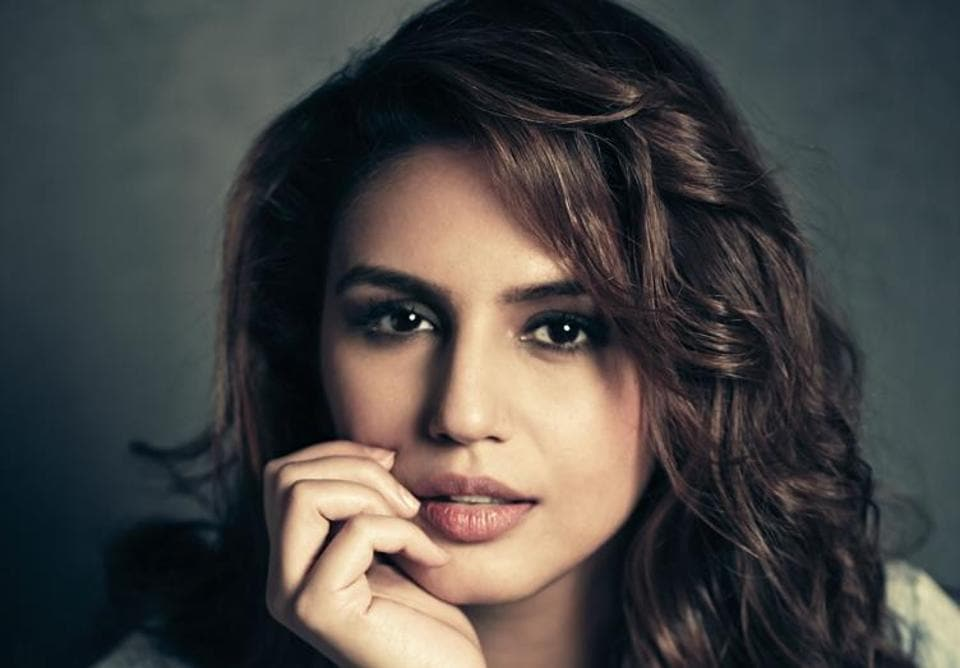 Huma Qureshi says she doesn't want to be in the rat race.