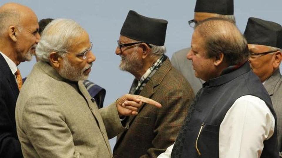 India,Pakistan,Maulana Masood Azhar