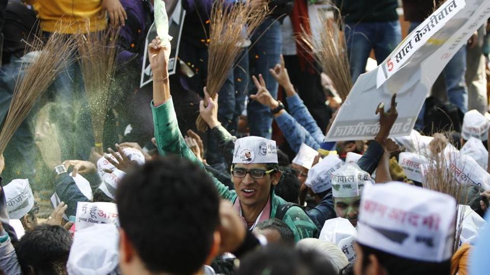 municipal polls,Delhi,garbage crisis