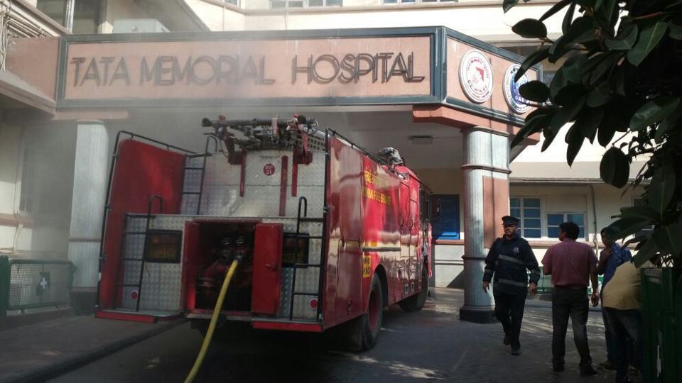 Tata memorial hospital,Mumbai,Parel