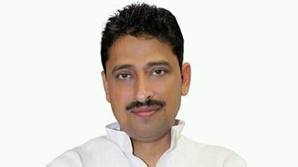 Imran Masood,Cong-SP alliance,UP elections
