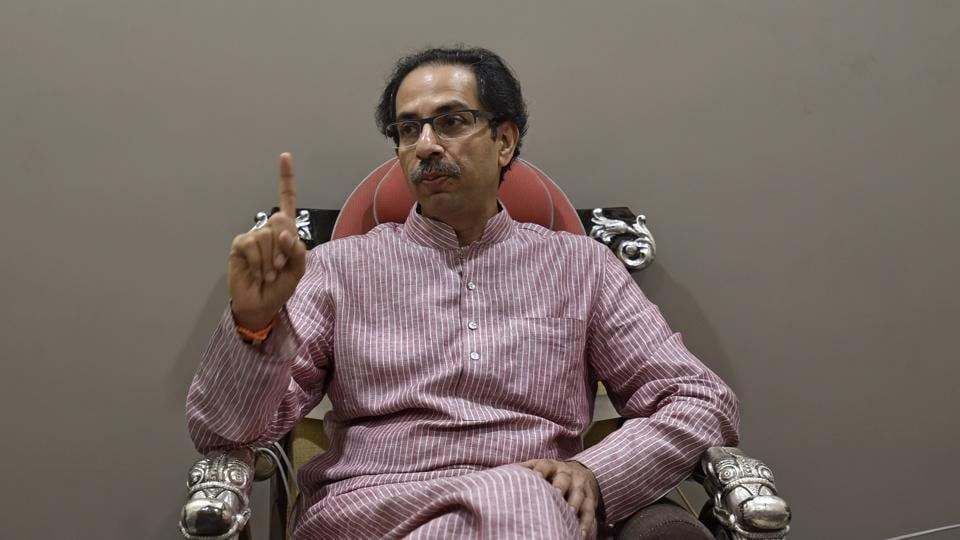 Uddhav Thackeray,PM Narendra Modi,PM MOdi