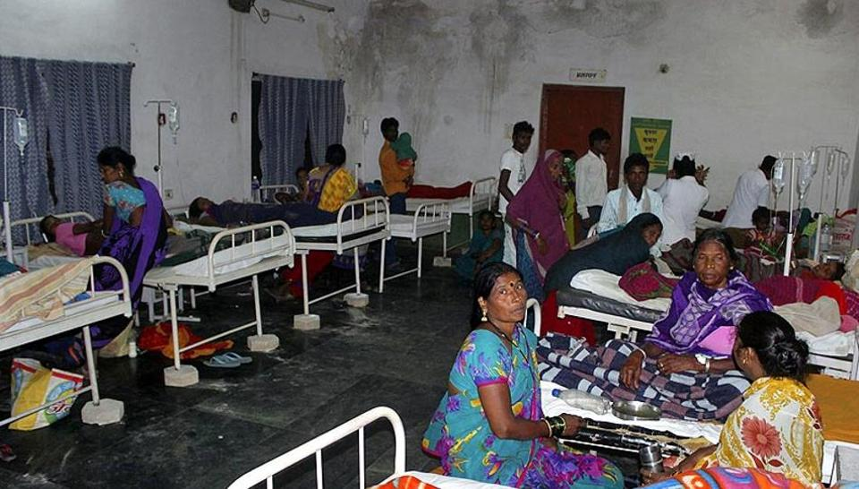 Hospitals,India,Health secretary