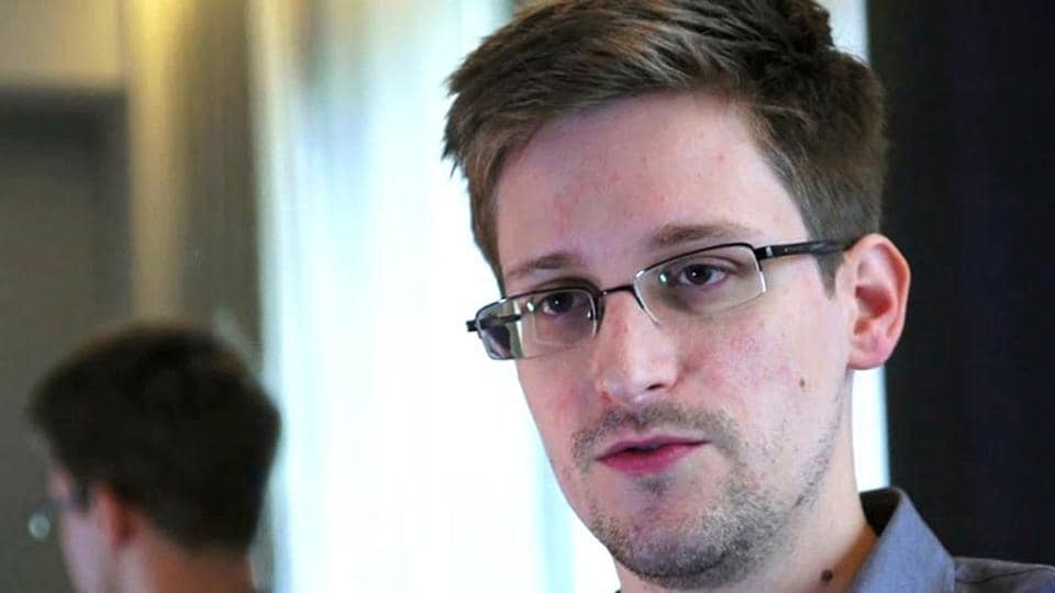 Edward Snowden,Russian Lawyer,Moscow
