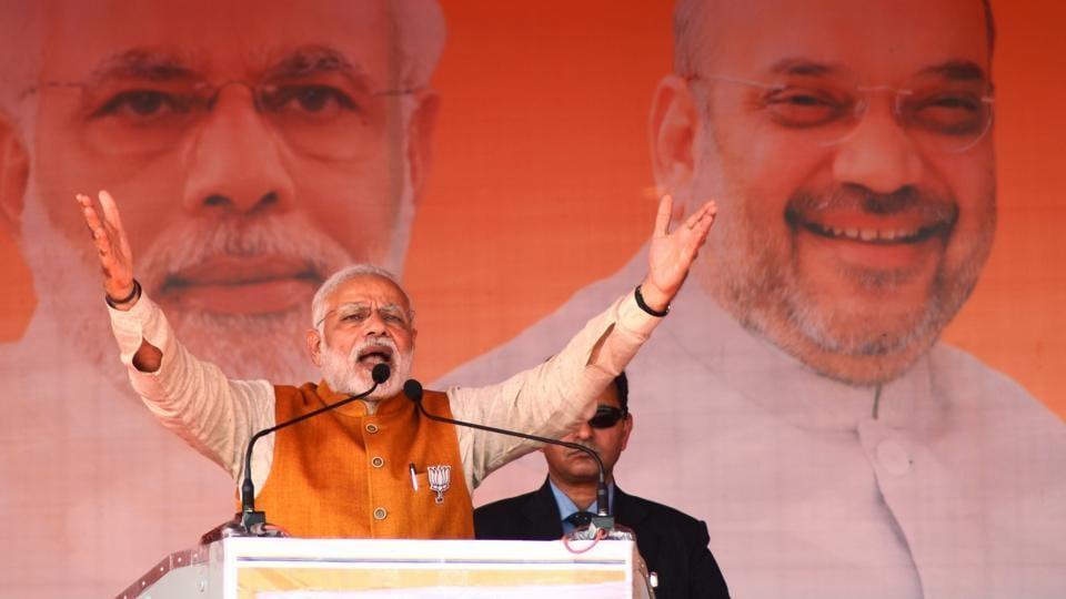 UP election,Modi,Mulayam Singh Yadav
