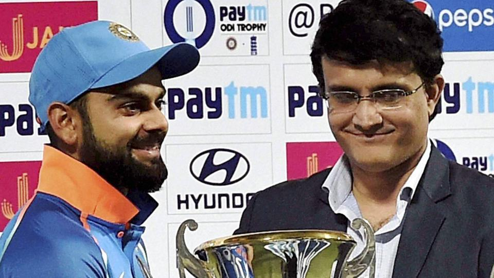 Sourav Ganguly believes that India will beat Australia 4-0 in the upcoming Test series.
