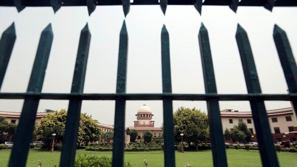 Justice Karnan,Supreme Court contempt notice,Justice Karnan's letter