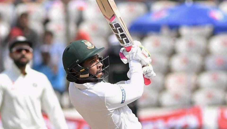 Live streaming of one-off Test between India vs Bangladesh in Hyderabad will be available online on Sunday. You can also get live cricket score and live updates here