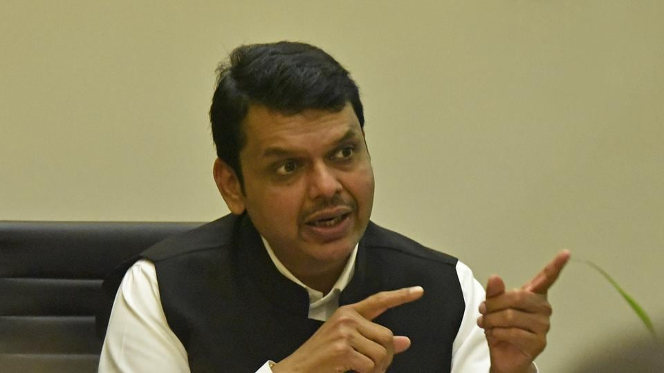 Maharashtra chief minister Devendra Fadnavis said BJP will emerge as the single largest party after civic elections