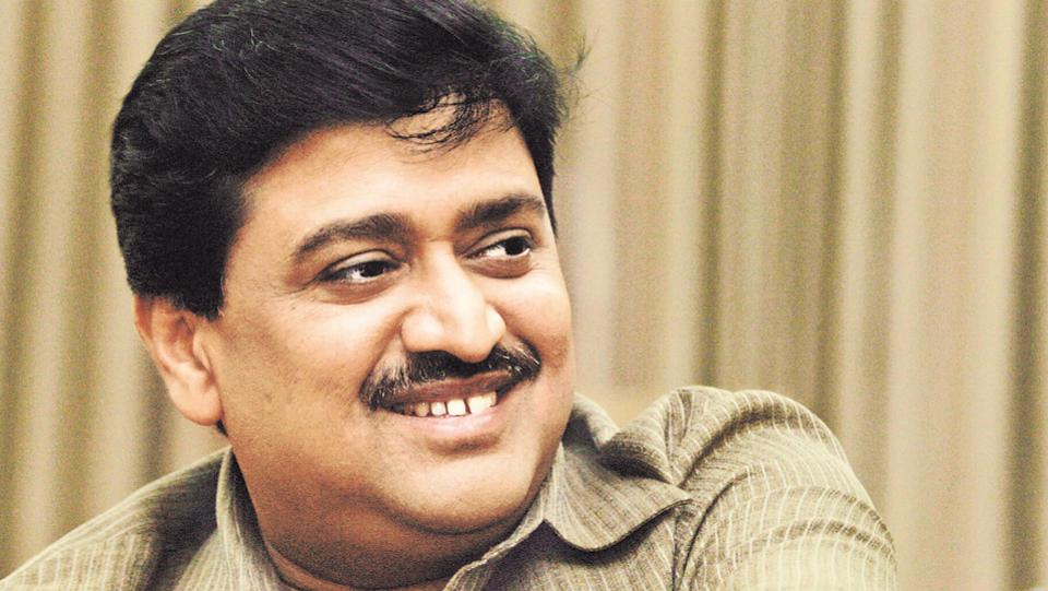 Ashok Chavan was in Nagpur to campaign for party candidates ahead of the Nagpur Municipal Corporation and zilla parishad elections