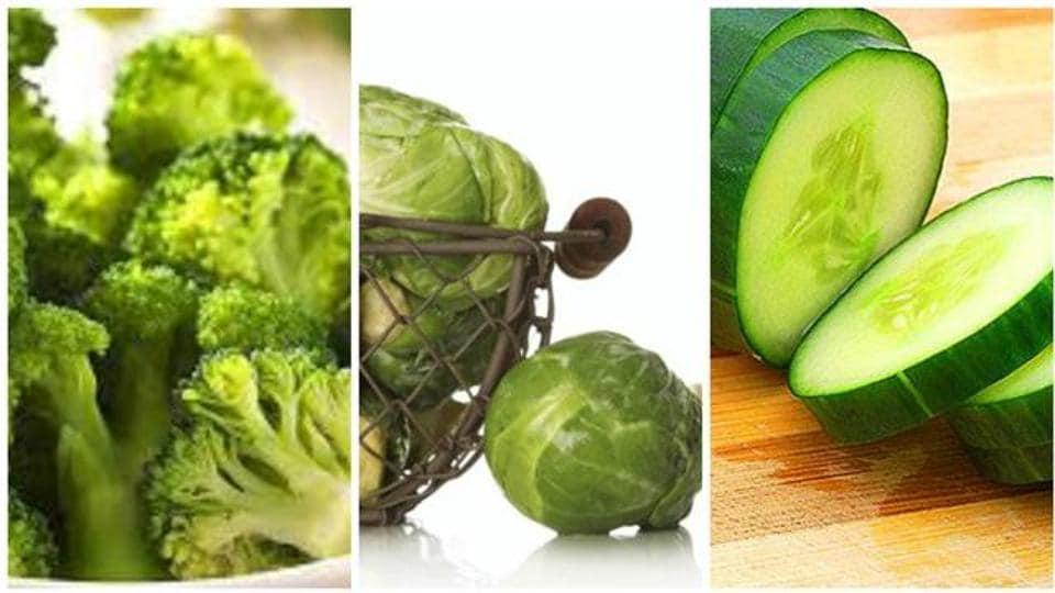 Fruits,Vegetables,Depression