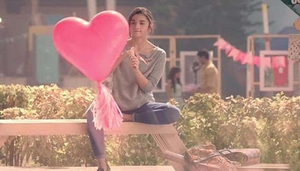 """The DearZindagi star says that even a small gift can be as special as a """"limited edition"""", if given with pure love."""