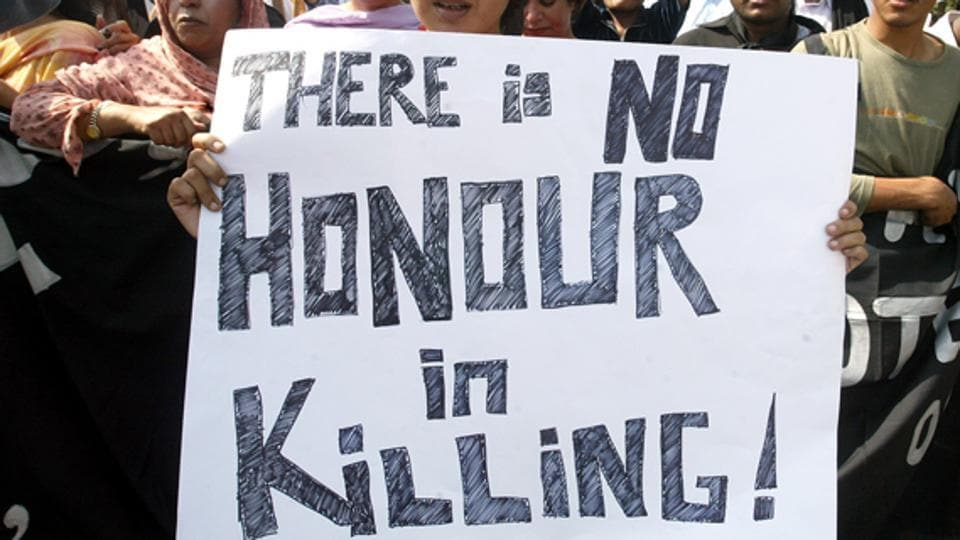 Afghan couple lynched,Honour Killing,Afghanistan