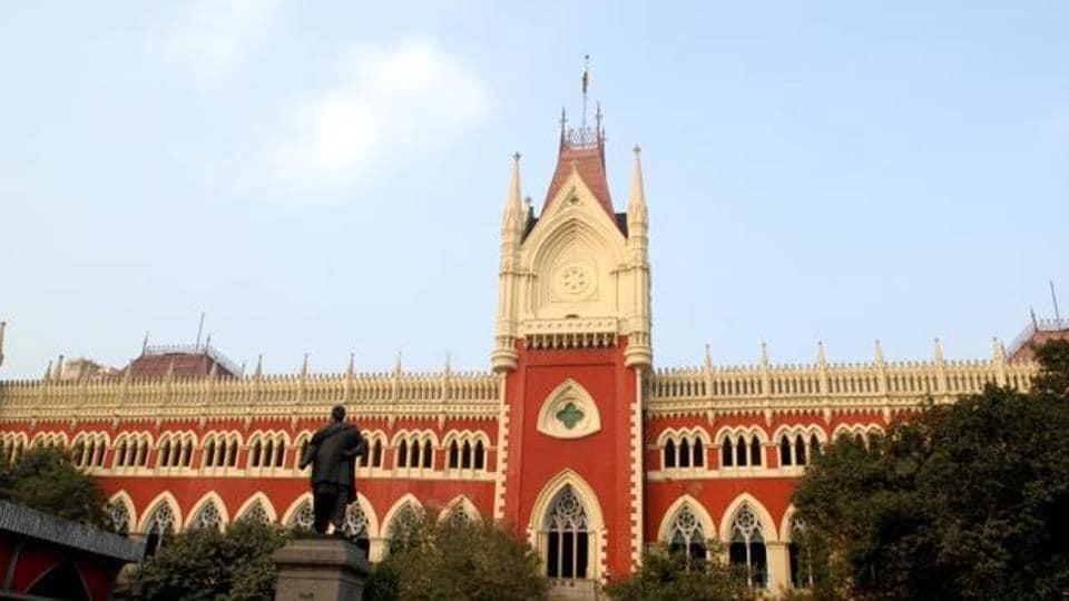 Contempt case,Justice CS Karnan,Calcutta high Court